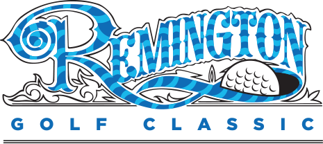 Remington Golf Classic Logo